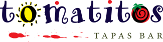 Tomatitos Logo